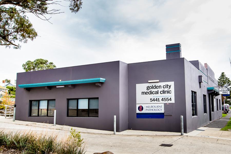 Melbourne pathology at goldencity clinic